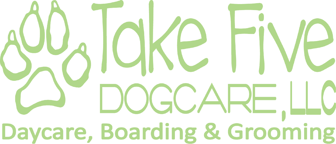 Take Five Dog Care